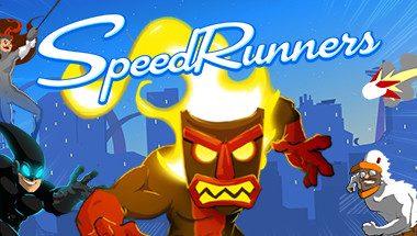 SpeedRunners Torrent İndir