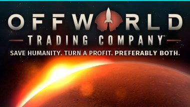 Offworld Trading Company Torrent İndir