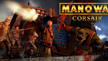 Man O' War: Corsair – Warhammer Naval Battles Torrent İndir