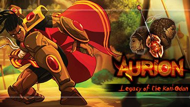 Aurion: Legacy of the Kori-Odan Torrent İndir