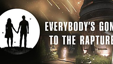 Everybody's Gone to the Rapture Torrent İndir