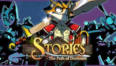 Stories: The Path of Destinies Torrent İndir