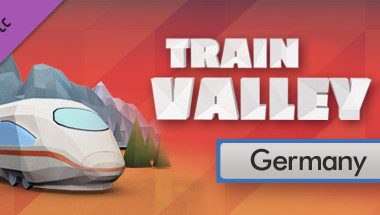 Train Valley – Germany Torrent İndir