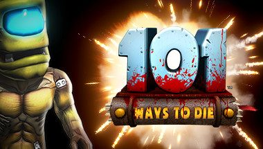 101 Ways to Die Torrent İndir