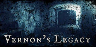 Vernon's Legacy Türkçe Yama İndir