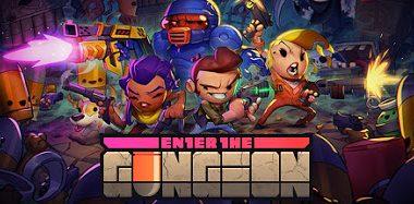 Enter the Gungeon Torrent İndir