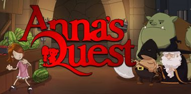 Anna's Quest Torrent İndir