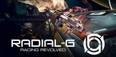 Radial-G : Racing Revolved Torrent İndir