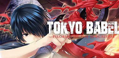 Tokyo Babel Torrent İndir