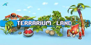 Terrarium Land Türkçe Yama İndir