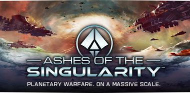 Ashes of the Singularity Torrent İndir