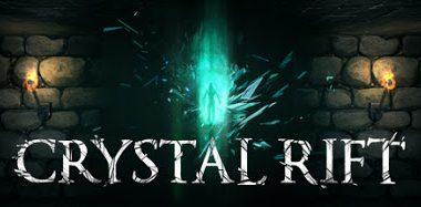 Crystal Rift Torrent İndir