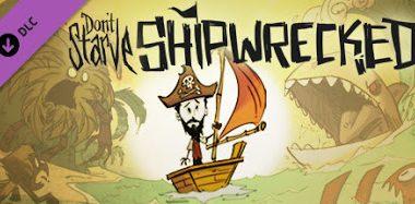 Don't Starve: Shipwrecked Torrent İndir