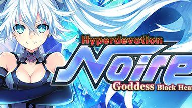 Hyperdevotion Noire: Goddess Black Heart Torrent İndir
