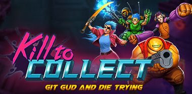 Kill to Collect Torrent İndir