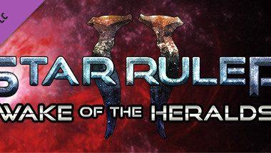 Star Ruler 2 – Wake of the Heralds Torrent İndir