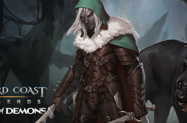 Sword Coast Legends Rage of Demons Torrent İndir