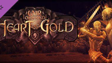 War for the Overworld: Heart of Gold Torrent İndir