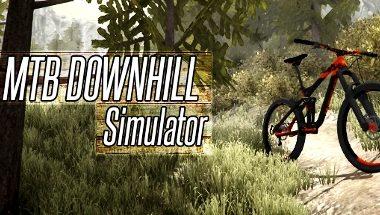 MTB Downhill Simulator Torrent İndir