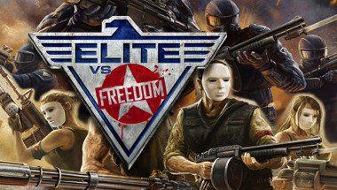 Elite vs. Freedom Torrent İndir