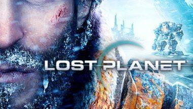 Lost Planet 3 Torrent İndir
