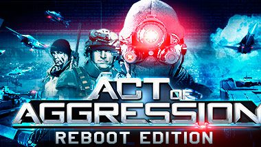Act of Aggression Torrent İndir