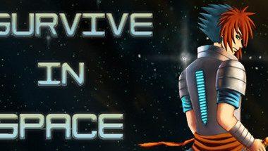 Survive in Space Torrent İndir