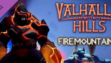 Valhalla Hills: Fire Mountains Torrent İndir