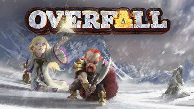 Overfall Torrent İndir