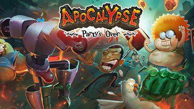 Apocalypse: Party's Over Torrent İndir