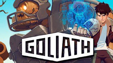 Goliath Torrent İndir