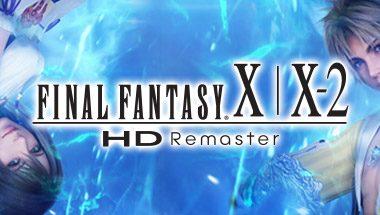 Final Fantasy X/X-2 HD Remaster Torrent İndir