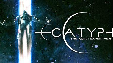 Catyph: The Kunci Experiment Torrent İndir