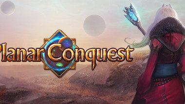 Planar Conquest Torrent İndir