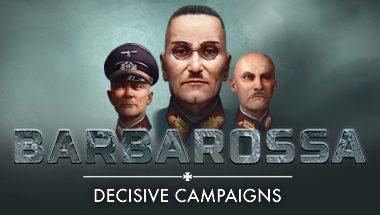 Decisive Campaigns: Barbarossa Torrent İndir