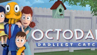 Octodad: Dadliest Catch Torrent İndir