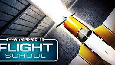 Dovetail Games Flight School Torrent İndir