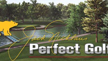 Jack Nicklaus Perfect Golf Torrent İndir