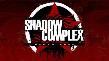 Shadow Complex Remastered Torrent İndir