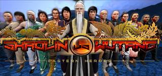Shaolin vs Wutang Torrent İndir