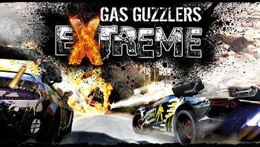 Gas Guzzlers Extreme Gold Pack Torrent İndir