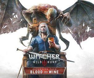 The Witcher 3: Wild Hunt – Blood And Wine Torrent İndir