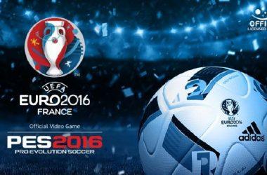 UEFA Euro 2016 France Torrent İndir