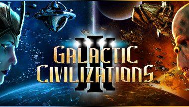 Galactic Civilizations III Torrent İndir