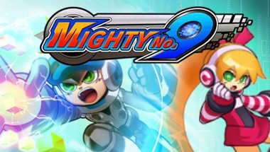 Mighty No. 9 Torrent İndir