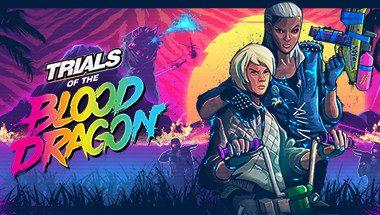 Trials of the Blood Dragon Torrent İndir