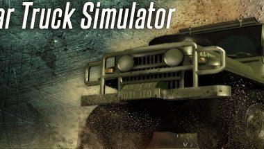 War Truck Simulator Torrent İndir