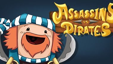 Assassins vs Pirates Torrent İndir