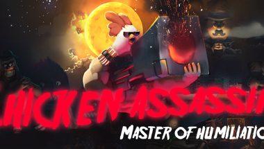 Chicken Assassin: Reloaded Torrent İndir