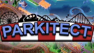 Parkitect Torrent İndir